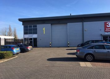 Thumbnail Warehouse to let in Deacon Way, Reading
