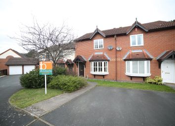 Thumbnail 3 bed property for sale in St. Marks Close, Telford