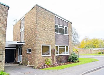 Thumbnail 3 bed link-detached house for sale in Park Drive, Cranleigh