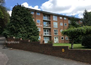 Thumbnail 2 bed triplex for sale in Coombe Road, South Croydon