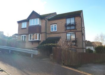 Thumbnail 1 bed property for sale in Blenheim Drive, Dover
