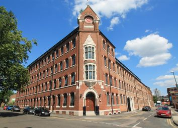 Thumbnail 2 bed flat for sale in Roden Street, Nottingham