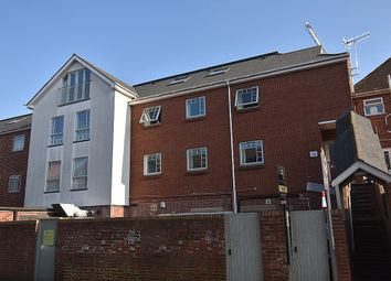 2 bed flat for sale in Longbrook Street, Exeter EX4