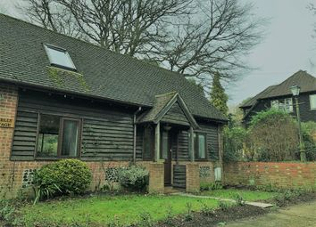 Thumbnail 2 bedroom cottage to rent in Christchurch Road, St Cross, Winchester