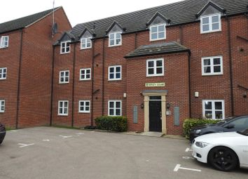 Thumbnail 2 bed flat for sale in Ripley Court, Bestwood Vilage, Nottingham