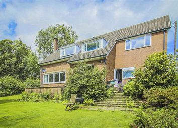 Thumbnail 5 bed detached house for sale in Town Lane, Whittle-Le-Woods, Lancashire