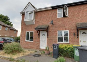 Thumbnail 2 bed semi-detached house to rent in Havenside, Little Wakering, Southend-On-Sea