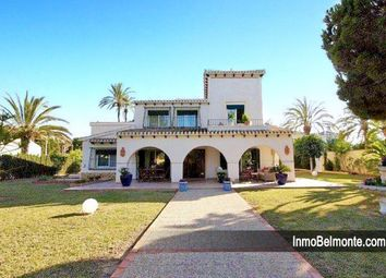 Thumbnail 4 bed villa for sale in Cabo Roig, Orihuela Costa, Spain