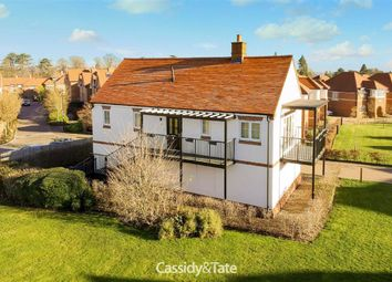 Thumbnail 2 bed maisonette for sale in Cassius Drive, St. Albans, Hertfordshire