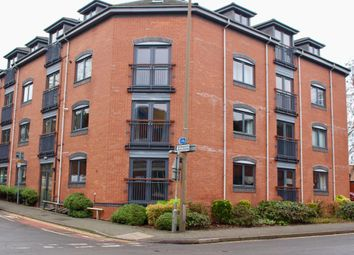 Thumbnail 2 bed flat to rent in Margaret Street, Stone, Staffordshire