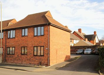Thumbnail 2 bed flat for sale in Flat 1 Lyle Court, Wellington, Telford
