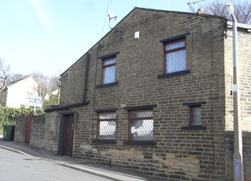 Thumbnail 1 bed cottage to rent in Crow Tree Lane, Bradford