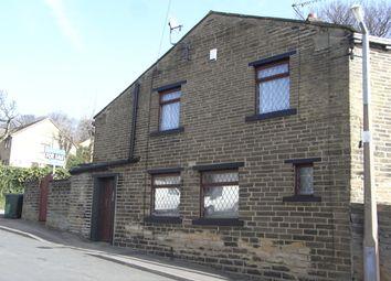 Thumbnail 1 bedroom cottage to rent in Crow Tree Lane, Bradford