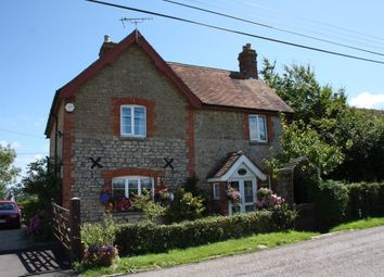 Thumbnail 5 bed detached house for sale in Pulham, Dorchester