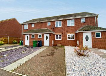 Thumbnail 2 bed terraced house for sale in Drifters Way, Great Yarmouth
