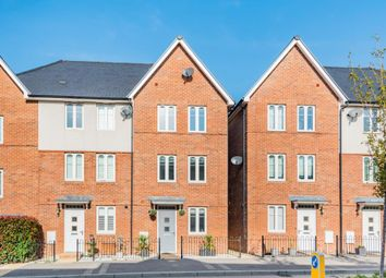 3 bed town house for sale in William Heelas Way, Wokingham RG40
