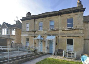 Thumbnail 4 bedroom terraced house to rent in Hampton Row, Bath, Somerset