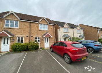 2 bed end terrace house for sale in Bishops Gate, Lincoln LN1