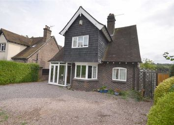 Thumbnail 3 bed detached house for sale in Longton Road, Knenhall, Stone