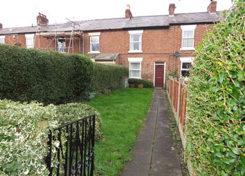 3 bed terraced house for sale in Garden Terrace, Chester CH3