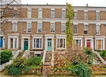 Thumbnail 4 bed maisonette to rent in Gaisford Street, London