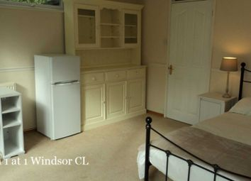 Thumbnail Room to rent in Room 1, 1 Windsor, Onslow Village