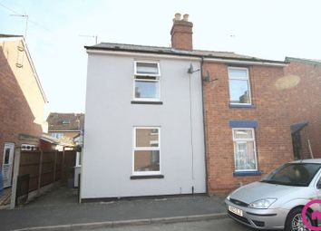 Thumbnail 2 bedroom semi-detached house for sale in Victoria Road, Longford, Gloucester