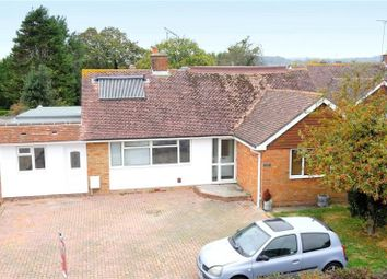 Thumbnail 4 bed bungalow for sale in Mill Road Avenue, Angmering, Littlehampton