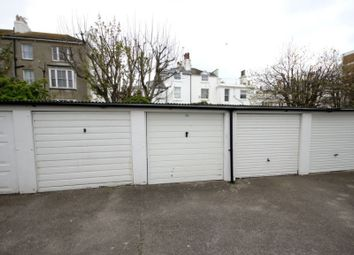 Thumbnail Parking/garage for sale in Medina Villas, Hove
