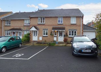 Thumbnail 2 bedroom property for sale in Lovage Road, Whiteley, Fareham