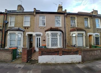 Thumbnail 2 bed terraced house for sale in Harrow Road, East Ham, London
