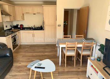 Thumbnail 2 bed flat to rent in Compton Road, Wimbledon