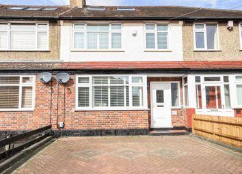 Thumbnail 4 bedroom terraced house for sale in Mackenzie Road, Beckenham