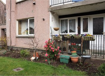 Thumbnail 1 bed flat for sale in Glenure Loan, Edinburgh