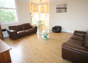 Thumbnail 3 bed flat for sale in Aigburth Drive, Aigburth, Liverpool