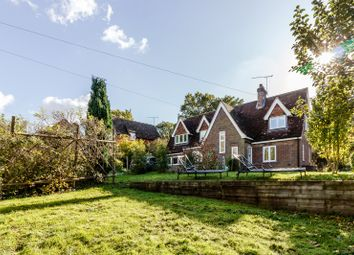 Thumbnail 4 bed detached house for sale in Dockenfield, Farnham