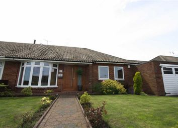 Thumbnail 2 bed semi-detached bungalow to rent in Sedbergh Road, North Shields