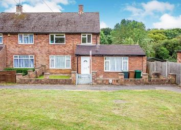 Thumbnail 4 bed semi-detached house for sale in Anthony Close, Watford, Hertfordshire, .