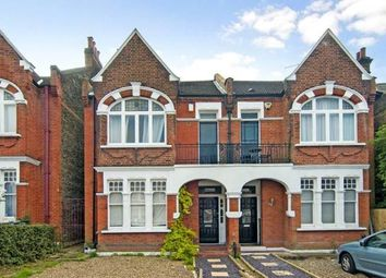 Thumbnail 5 bed semi-detached house to rent in Stanthorpe Close, Stanthorpe Road, London