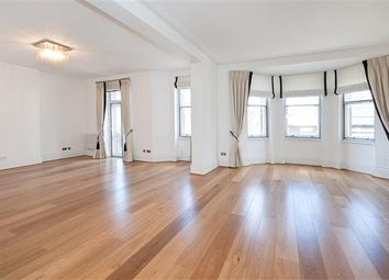 Thumbnail 5 bed flat to rent in Drayton Gardens, Chelsea