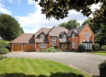 Jordans Way, Jordans, Beaconsfield HP9. 5 bed detached house for sale