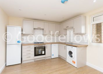 Thumbnail 2 bed maisonette to rent in London Road, North Cheam, Sutton