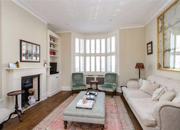 Earlsfield Road, London SW18 property