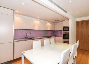 Thumbnail 2 bedroom flat for sale in 2 Hyde Park Square, London