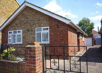 Thumbnail 3 bed detached bungalow to rent in Warfield Road, Feltham