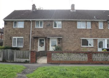 Thumbnail 3 bed terraced house for sale in John Amery Drive, Stafford