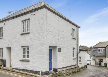 Thumbnail 2 bed end terrace house for sale in Padstow, Cornwall