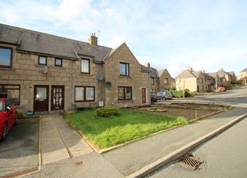 Thumbnail 2 bedroom semi-detached house to rent in Rosebank, Oldmeldrum