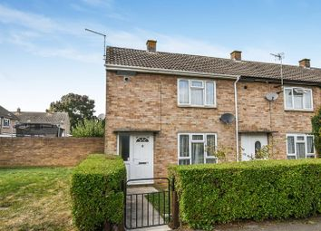 2 bed end terrace house for sale in Windle Gardens, Bicester OX26