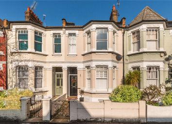Thumbnail 4 bed terraced house for sale in Beresford Road, London